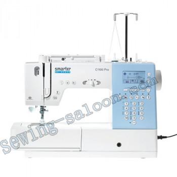 Швейная машина Pfaff Smarter C 1100 Pro