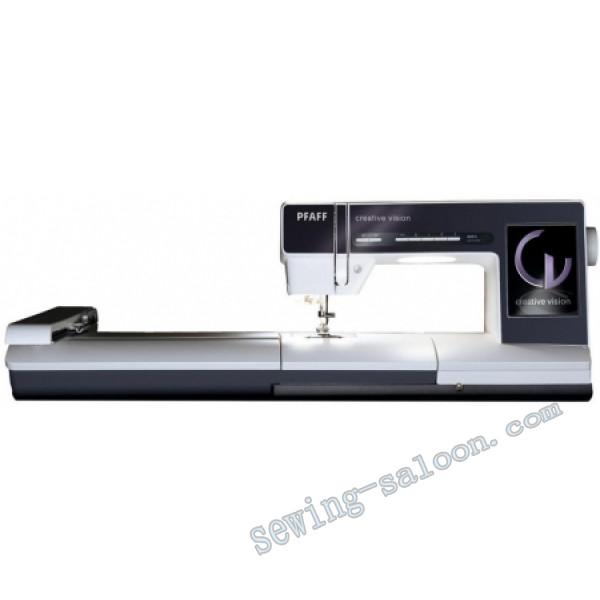 Швейная машина Pfaff creative VISION PRO