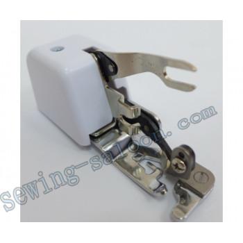 Лапка с боковым ножом для оверлочной строчки (РО-7014)