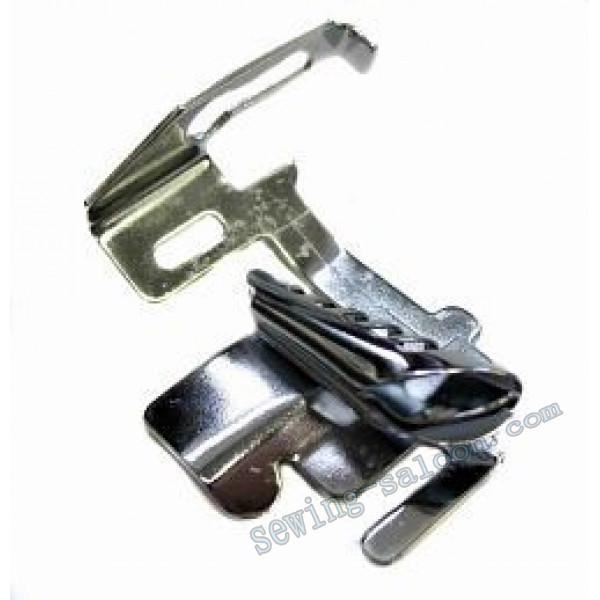 Лапка-улитка для окантовки края косой бейкой (RJ-13011)