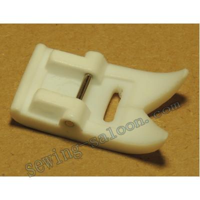 Лапка фторопластовая  (тефлоновая)  PK 6007
