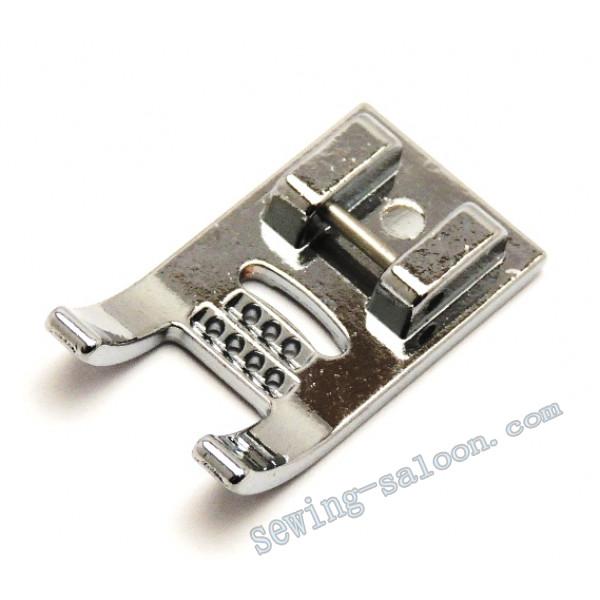 Лапка для пришивания 7 шнуров, нитей,тонких резинок (SG-6009)