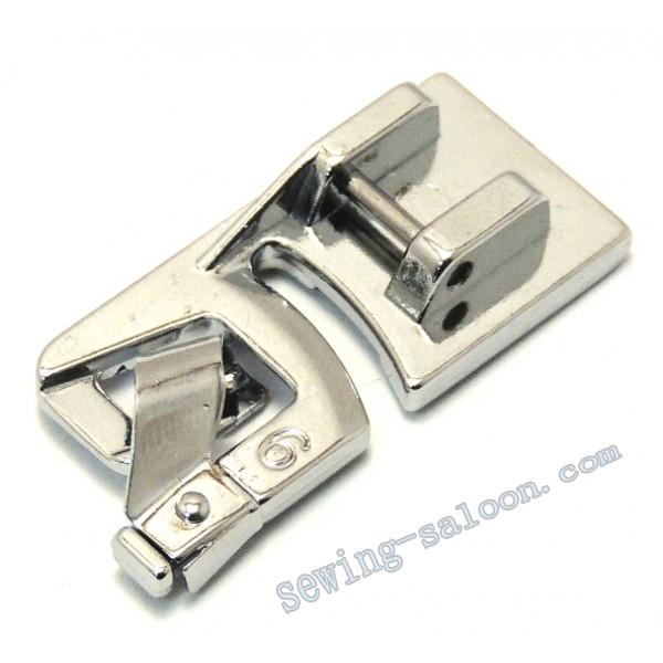 Лапка для подгибки срезов 6 мм  (SG-13306)