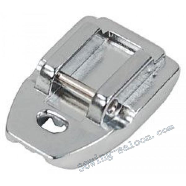 Лапка для потайной молнии, металл (PZ-5001)