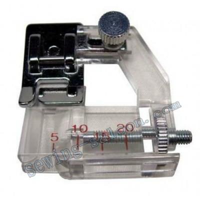 Лапка-окантователь регулируемая (RJ-13013)