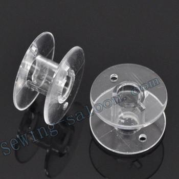 Шпулька пластиковая для бытовых швейных машин