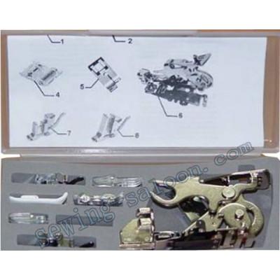 Набор лапок для швейных машин SPF-8001