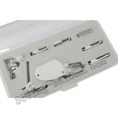 Набор лапок для швейных машин SewingGood (SH 11-08)
