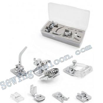 Набор лапок для швейных машин SPF-7003
