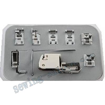 Набор лапок для швейных машин SPF-1007