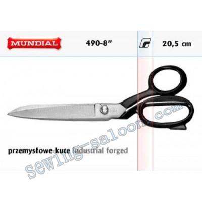 Ножницы MUNDIAL 490-8