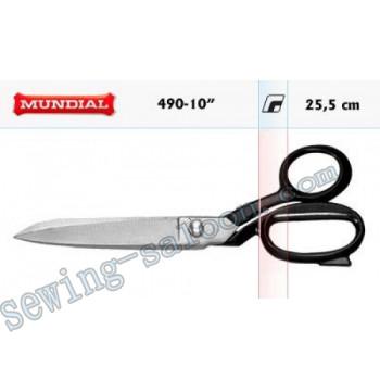 Ножницы MUNDIAL 490-10