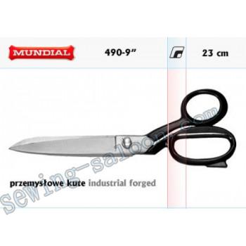 Ножницы MUNDIAL 490-9