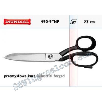 Ножницы MUNDIAL 490-9 NP