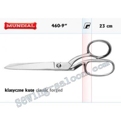 Ножницы MUNDIAL 460-9