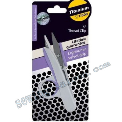 Ножницы TITANIUM Ti500