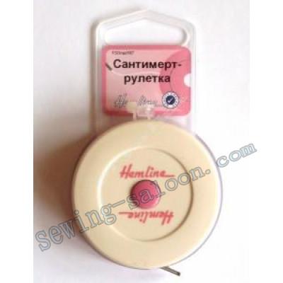 Сантиметр-рулетка 150 см (253)