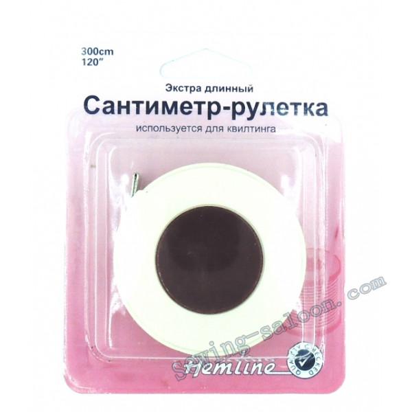 Сантиметр-рулетка 3 метра (253 XL)
