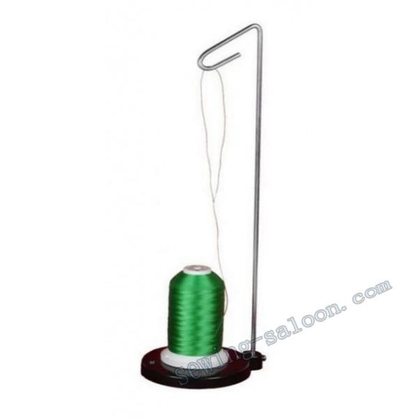 Стойка металлическая для больших катушек ниток