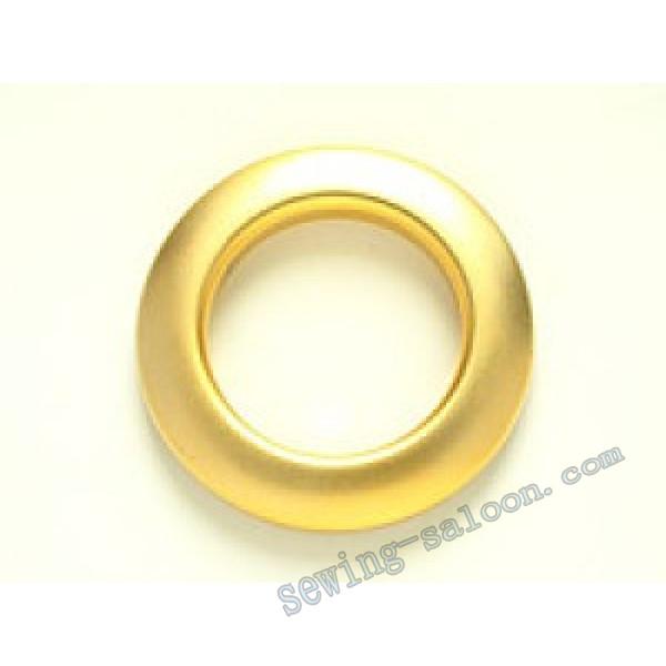Блочка D 8 золото без кольца