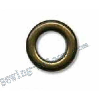 Блочка D8 оксид  без кольца
