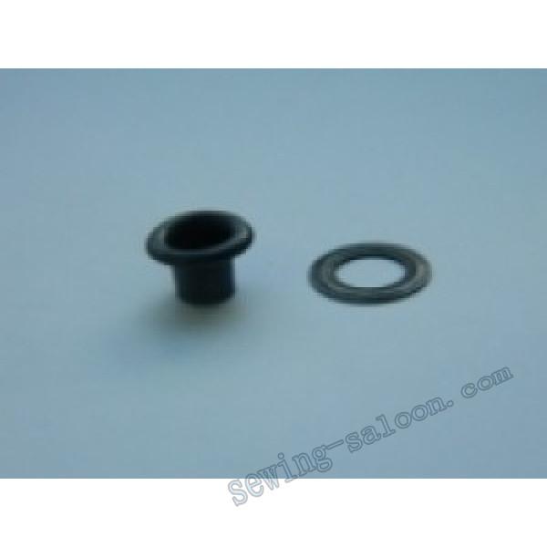 Блочка  D5 оксид с кольцом