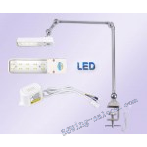 LED  cветильник HAIMU HM-98T (10 LED)