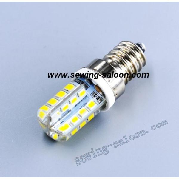 Лампа LED винтовая для швейных машин SG-2835 3W