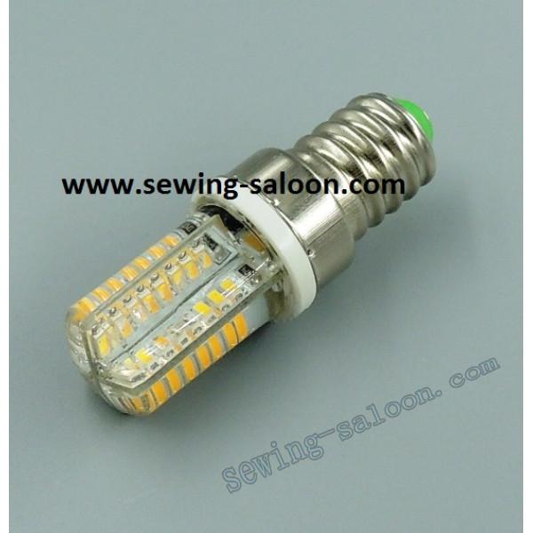 Лампа LED винтовая для швейных машин SG-2864 3W