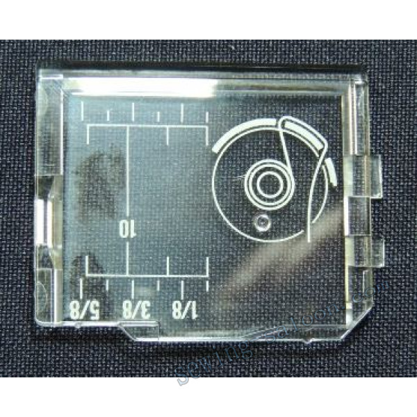 Крышка игольной пластины Janome 4030 (750036012)