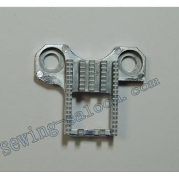 Зубчатая рейка Janome 18w, 23u.. (840005003)