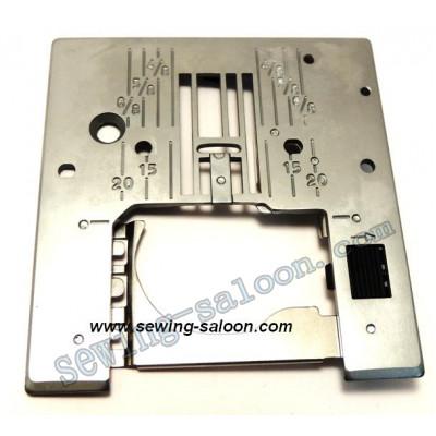 Игольная пластина Janome 5200