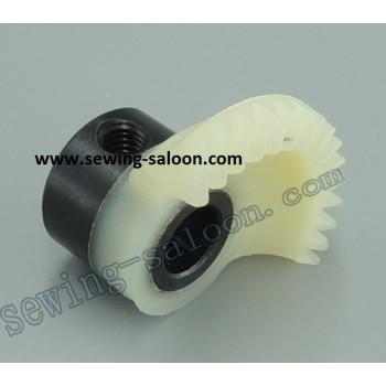 Полушестерня челнока Janome 7.8 мм