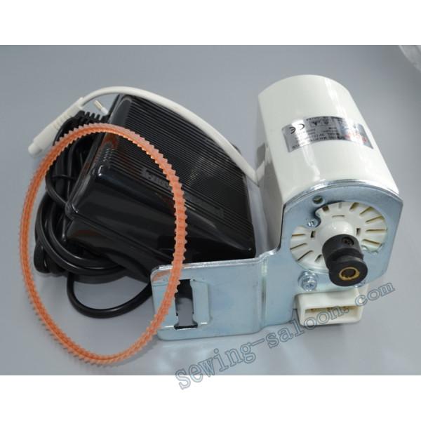 Привод для бытовой швейной машинки