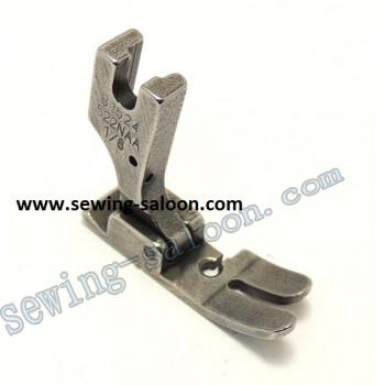 Лапка для машин с обрезкой края 1/8  (3,2 мм) (1655)