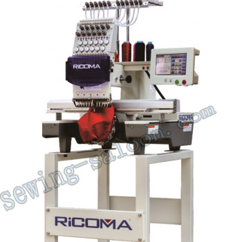 Вышивальная машина Minerva RCM-1201TC-7S