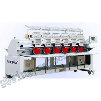 Вышивальная машина Minerva RCM-1206CH