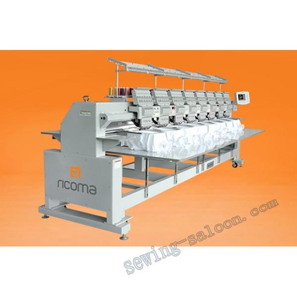 Вышивальная машина Minerva RCM-1208CH
