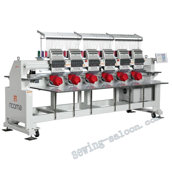 Вышивальная машина Minerva CHT-1206