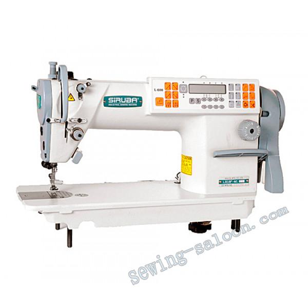Промышленная швейная машина Siruba L818F-NH1-13