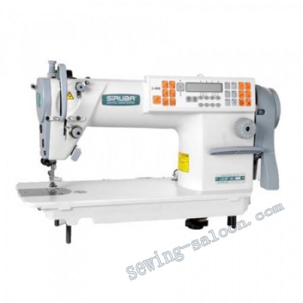 Промышленная швейная машина Siruba L818F-NM1-13