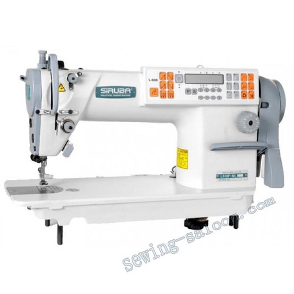 Промышленная швейная машина Siruba L818F-DM1