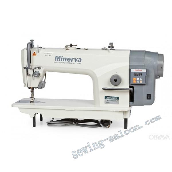Швейная машина Minerva M 5550 JDE