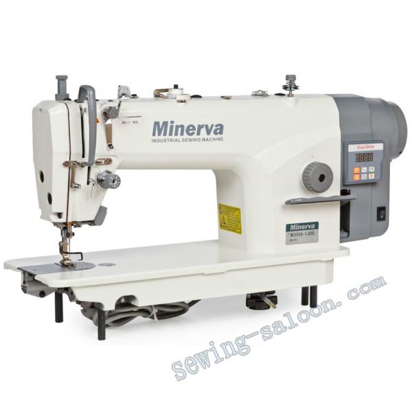 Швейная машина Minerva M 5550-1JDE