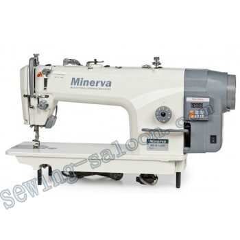 Швейная машина Minerva M 818-1 JDE