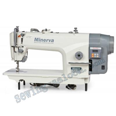 Швейная машина minerva m 818 1jde
