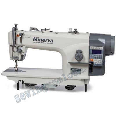 Швейная машина Minerva 9800 JE4-H