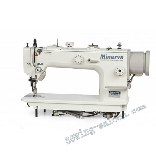 Швейная машина Minerva 0202 JD