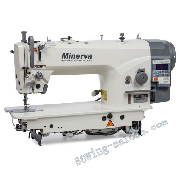 Швейная машина minerva m 6160 je4