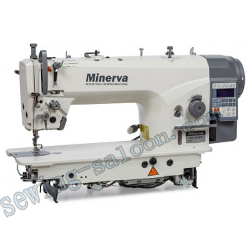 Швейная машина Minerva M 6160 JE4-H